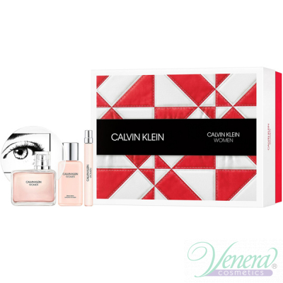 Calvin Klein Women Set (EDP 100ml + EDP 10...