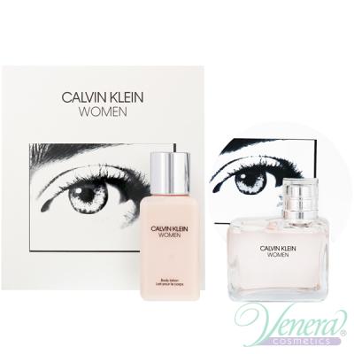 Calvin Klein Women Комплект (EDP 100ml + B...