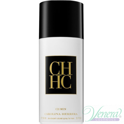 Carolina Herrera CH Deo Spray 150ml за Мъже
