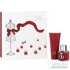 Carolina Herrera CH Комплект (EDT 50ml + BL 100ml) за Жени