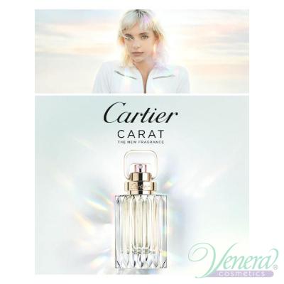 Cartier Carat EDP 100ml за Жени Дамски Парфюми