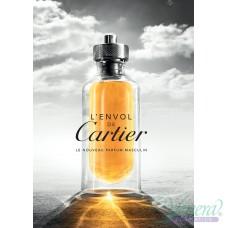 Cartier L'Envol EDP 80ml за Мъже БЕЗ ОПАКОВКА