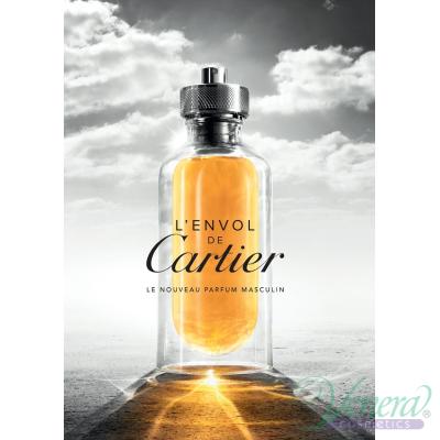 Cartier L'Envol EDP 50ml за Мъже Мъжки Парфюми