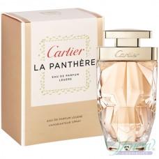 Cartier La Panthere Legere EDP 25ml за Жени