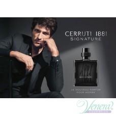Cerruti 1881 Signature EDP 100ml за Мъже
