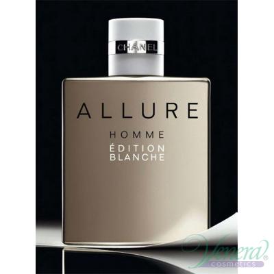 Chanel Allure Homme Edition Blanche Eau de Parfum EDP 100ml за Мъже БЕЗ ОПАКОВКА