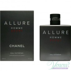Chanel Allure Homme Sport Eau Extreme EDP 100ml за Мъже