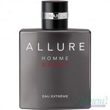 Chanel Allure Homme Sport Eau Extreme EDP 100ml за Мъже БЕЗ ОПАКОВКА