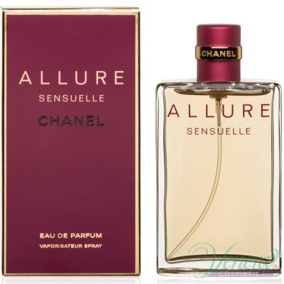 Chanel Allure Sensuelle EDP 35ml за Жени