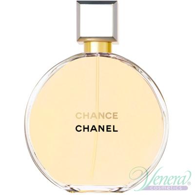 Chanel Chance EDP 100ml за Жени БЕЗ ОПАКОВКА Дамски Парфюми без опаковка