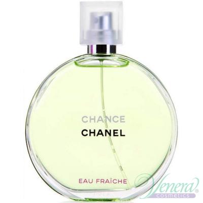 Chanel Chance Eau Fraiche EDT 100ml за Жени БЕЗ ОПАКОВКА Дамски Парфюми без опаковка