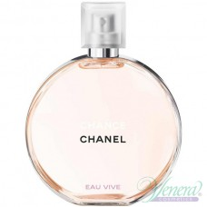 Chanel Chance Eau Vive EDT 100ml за Жени БЕЗ ОПАКОВКА