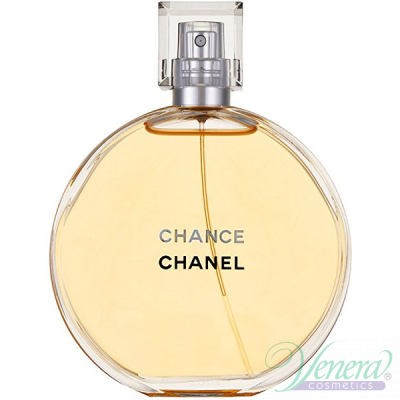 Chanel Chance Eau de Toilette EDT 100ml за Жени БЕЗ ОПАКОВКА Дамски Парфюми без опаковка