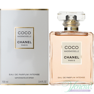 Chanel Coco Mademoiselle Intense EDP 100ml за Жени Дамски Парфюми