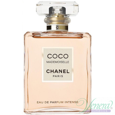 Chanel Coco Mademoiselle Intense EDP 100ml за Жени БЕЗ ОПАКОВКА