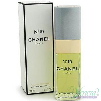 Chanel No 19 EDT 100ml за Жени БЕЗ ОПАКОВКА