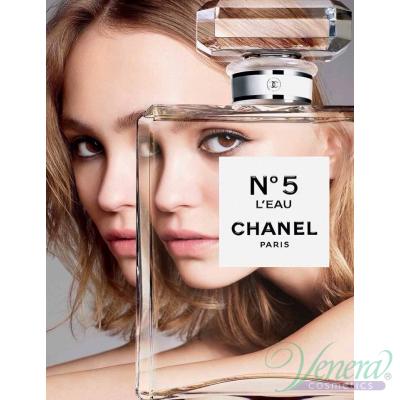 Chanel No 5 L'Eau EDT 100ml за Жени БЕЗ ОПАКОВКА Дамски Парфюми без опаковка