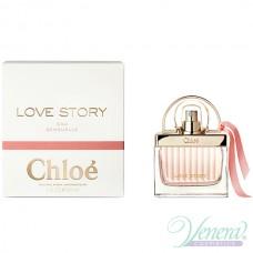 Chloe Love Story Eau Sensuelle EDP 30ml за Жени
