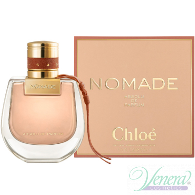 Chloe Nomade Absolu de Parfum EDP 50ml за Жени