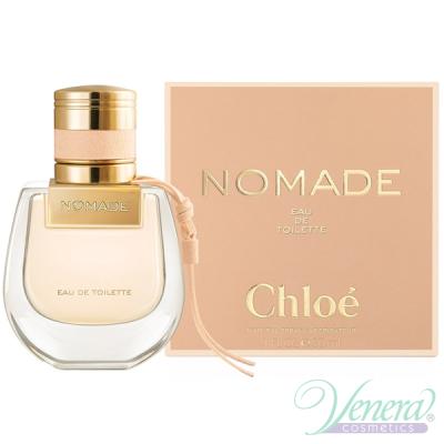 Chloe Nomade Eau de Toilette EDT 30mll за Жени Дамски Парфюми