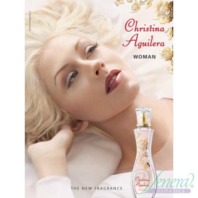 Christina Aguilera Woman EDP 30ml за Жени Дамски Парфюми