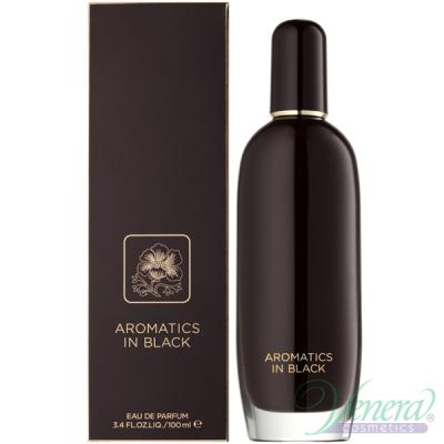 Clinique Aromatics in Black EDP 50ml за Жени