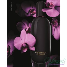 Clinique Aromatics in Black EDP 50ml за Жени
