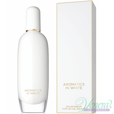 Clinique Aromatics in White EDP 100ml за Жени Дамски Парфюми