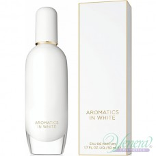 Clinique Aromatics in White EDP 50ml за Жени