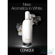 Clinique Aromatics in White EDP 100ml за Жени