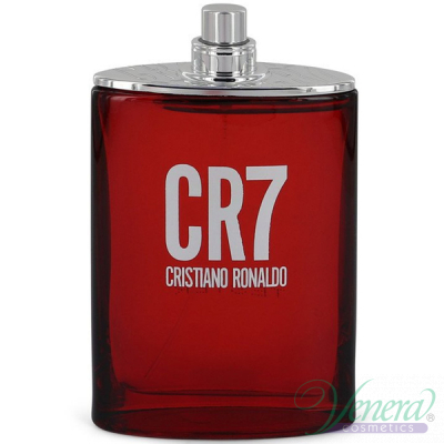 Cristiano Ronaldo CR7 EDT 100ml за Мъже БЕ...
