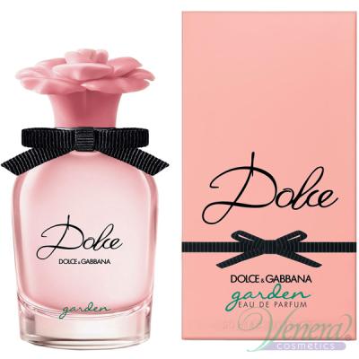 Dolce&Gabbana Dolce Garden EDP 50ml за Жени