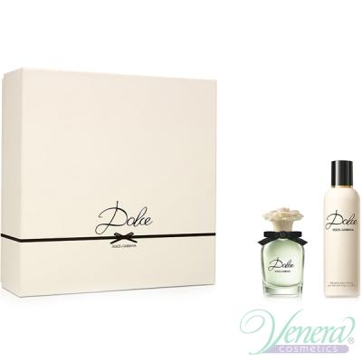 Dolce&Gabbana Dolce Комплект (EDP 30ml + Body Lotion 100ml) за Жени