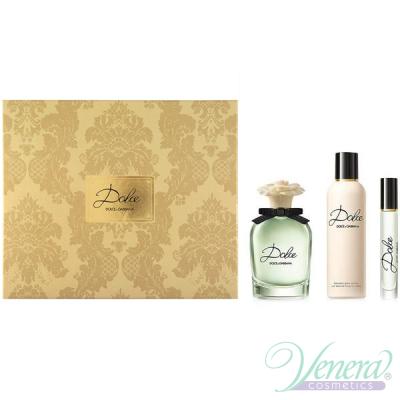 Dolce&Gabbana Dolce Комплект (EDP 75ml + ED...