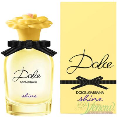 Dolce&Gabbana Dolce Shine EDP 30ml за Жени Дамски Парфюми