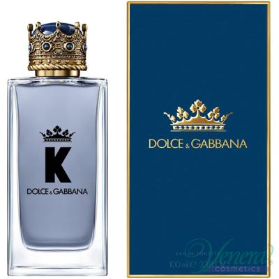 Dolce&Gabbana K by Dolce&Gabbana EDT 10...