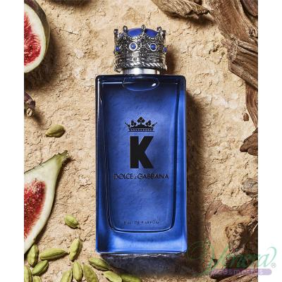 Dolce&Gabbana K by Dolce&Gabbana Eau de Parfum EDP 150ml за Мъже Мъжки Парфюми