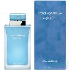 Dolce&Gabbana Light Blue Eau Intense EDP 100ml за Жени