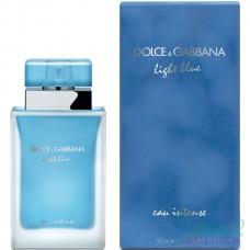 Dolce&Gabbana Light Blue Eau Intense EDP 50ml за Жени
