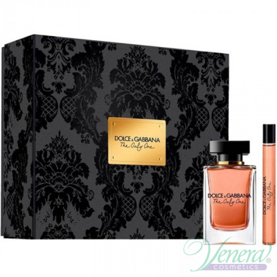 Dolce&Gabbana The Only One Комплект (EDP 10...