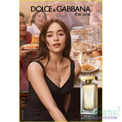 Dolce&Gabbana The One Eau de Toilette EDT 30ml за Жени Дамски Парфюми
