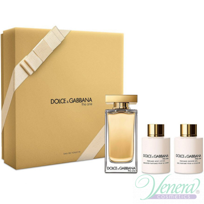 Dolce&Gabbana The One Eau de Toilette ...