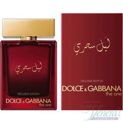 Dolce&Gabbana The One Mysterious Night EDP 100ml за Мъже Мъжки Парфюми