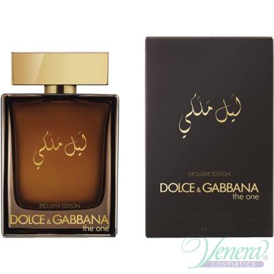 Dolce&Gabbana The One Royal Night EDP 150ml за Мъже Мъжки Парфюми
