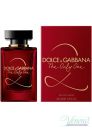 Dolce&Gabbana The Only One 2 EDP 100ml за Жени БЕЗ ОПАКОВКА Дамски Парфюми без опаковка