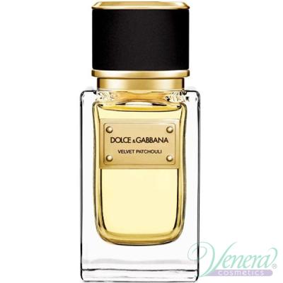 Dolce&Gabbana Velvet Patchouli EDP 50ml за Мъже и Жени БЕЗ ОПАКОВКА Унисекс Парфюми без опаковка