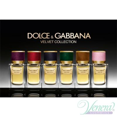 Dolce&Gabbana Velvet Sublime EDP 50ml за Же...