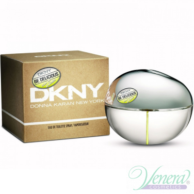 DKNY Be Delicious Eau de Toilette EDT 50ml за Жени