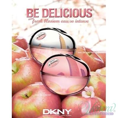 DKNY Be Delicious Fresh Blossom Eau So Intense EDP 30ml за Жени Дамски Парфюми