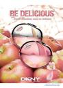 DKNY Be Delicious Fresh Blossom Eau So Intense EDP 50ml за Жени Дамски Парфюми